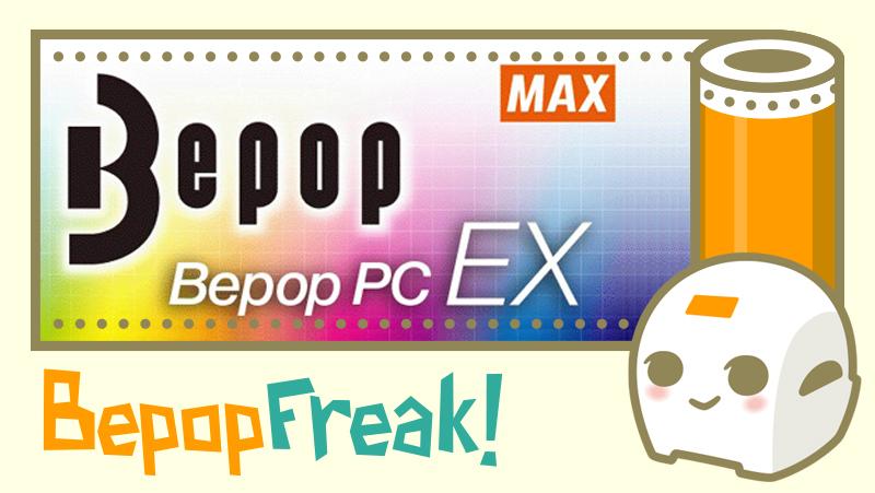 BepopPC EX